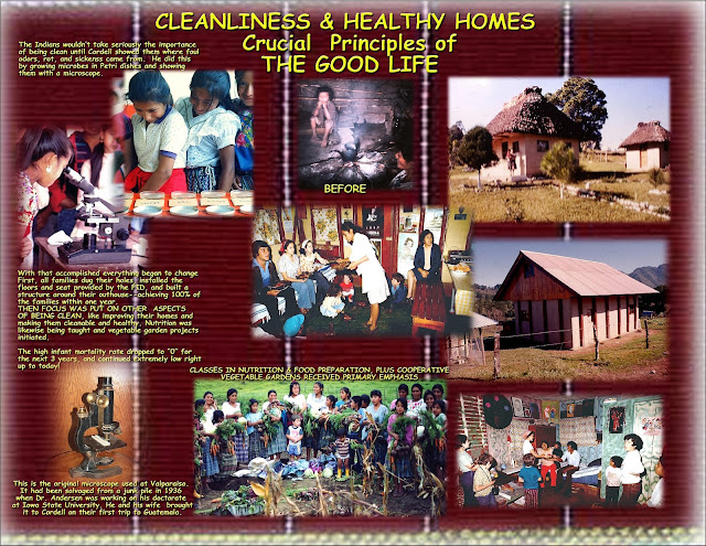 Guatemalan Foundation: Newsletter #4-APRIL 2016 & Historical