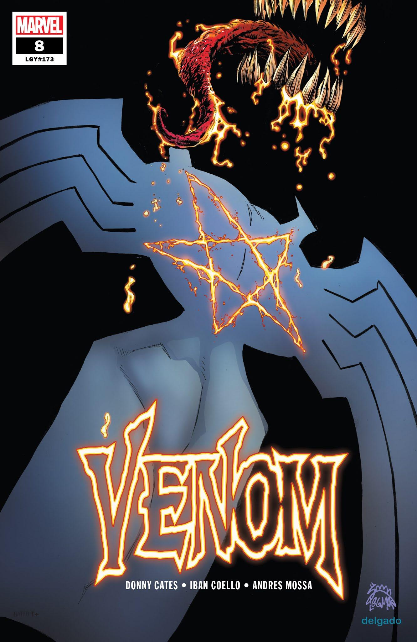 Venom (2018) 8 Page 1