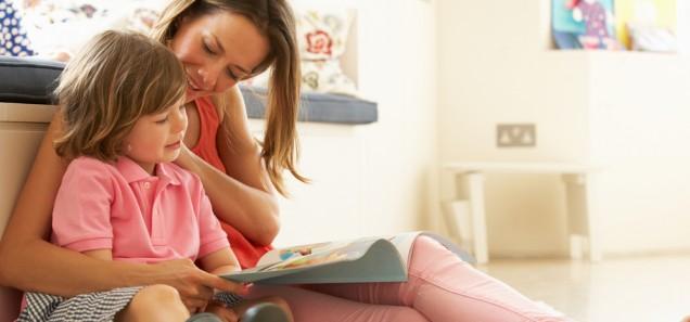 Libros imprescindibles para los niños [Salud bucal infantil]