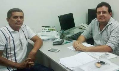 Valorização ao Homem do Campo: Ações da Secretaria Municipal de Agricultura na Zona Rural de Chapadinha