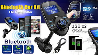 t10 fm bluetooth auto mp3