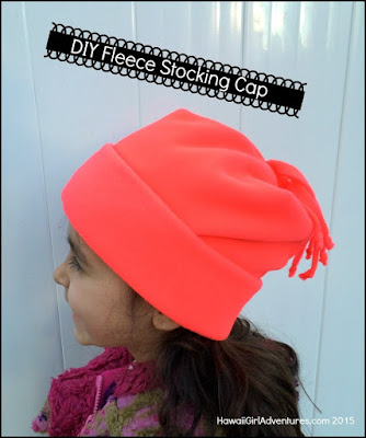 DIY, outdoor, clothing, gear, fleece, sewing, stocking cap, mill yardage, kwik sew patterns