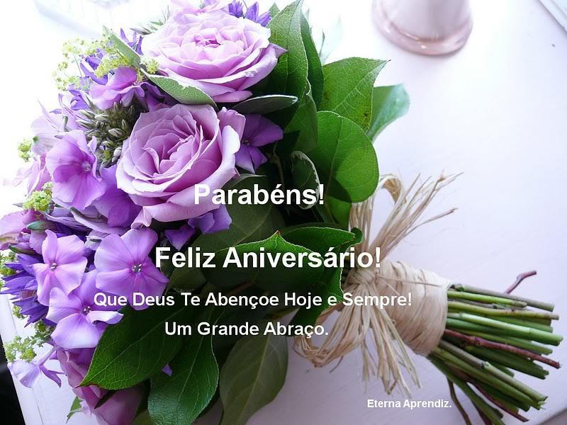 Mensagens De Aniversário: FOTOS E MENSAGENS DE ANIVERSÁRIO PARA FACEBOOK