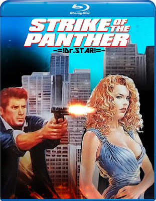 Strike of the Panther 1988 Daul Audio 720p BRRip HEVC x265