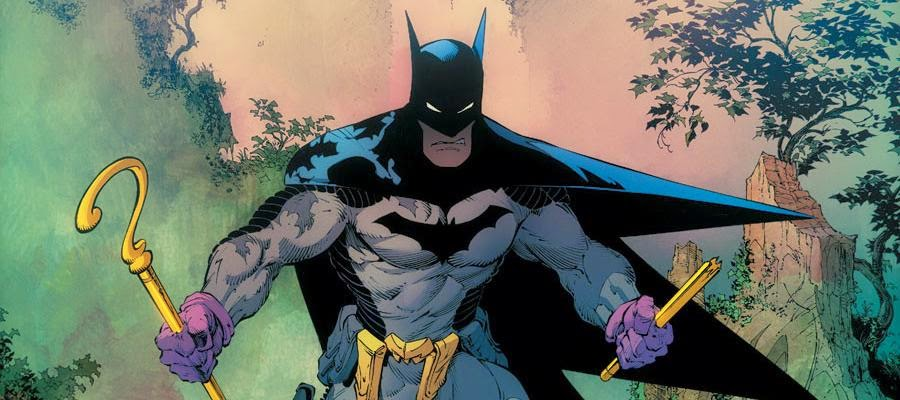 Batman: Endgame isn't the end of writer Scott Snyder