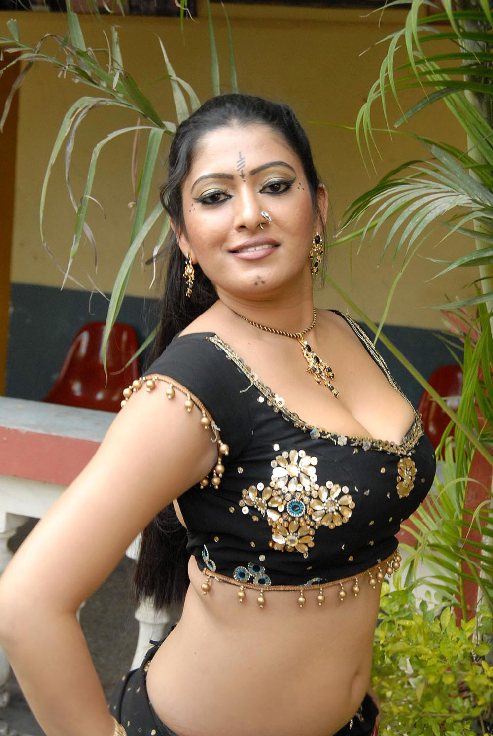 Taslima Hot  Tamil Actress Tamil Actress Photos  Tamil -6370