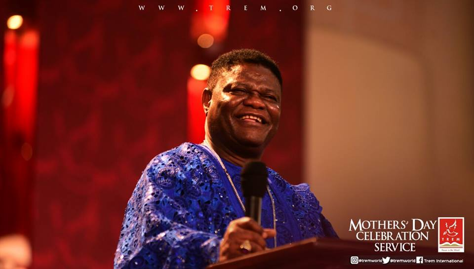 God's Generals -  Bishop Mike Okonkwo ... The Redeemed Evangelical Mission (Part 1)