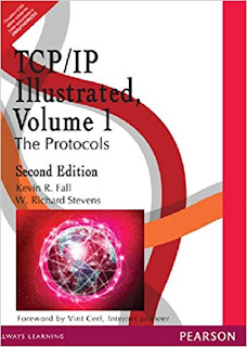 best book to learn TCP/IP protocol