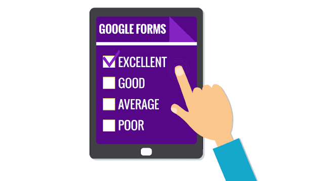 Cara Membuat Kuesioner dan Formulir Online di Google Form - WandiWeb