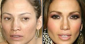 trucos de maquillaje para adelgazar la nariz