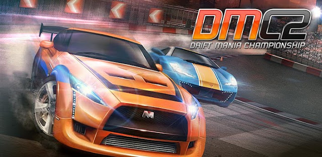 Drift Mania Championship 2 APK + DATA 1.1.0 Full version Direct Link