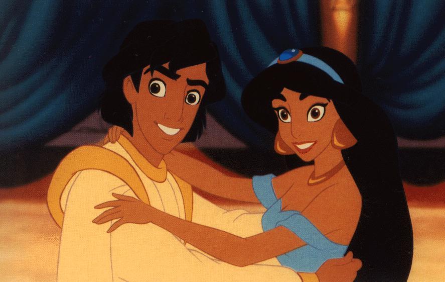 Aladdin And Jasmine Sex 93