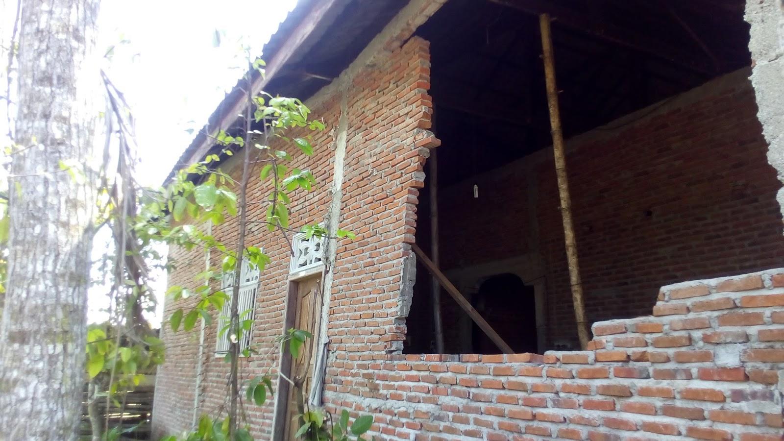 Rumah Mustafa Ismail