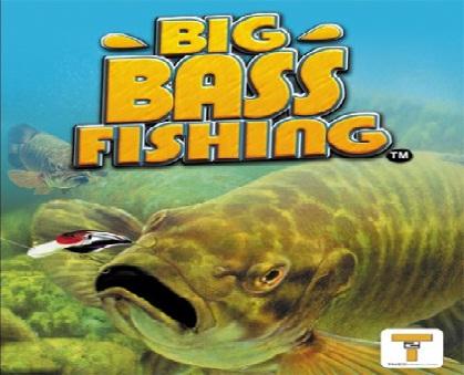 Permainan Memancing Ikan Big Bass Fishing Untuk Pc Download Game