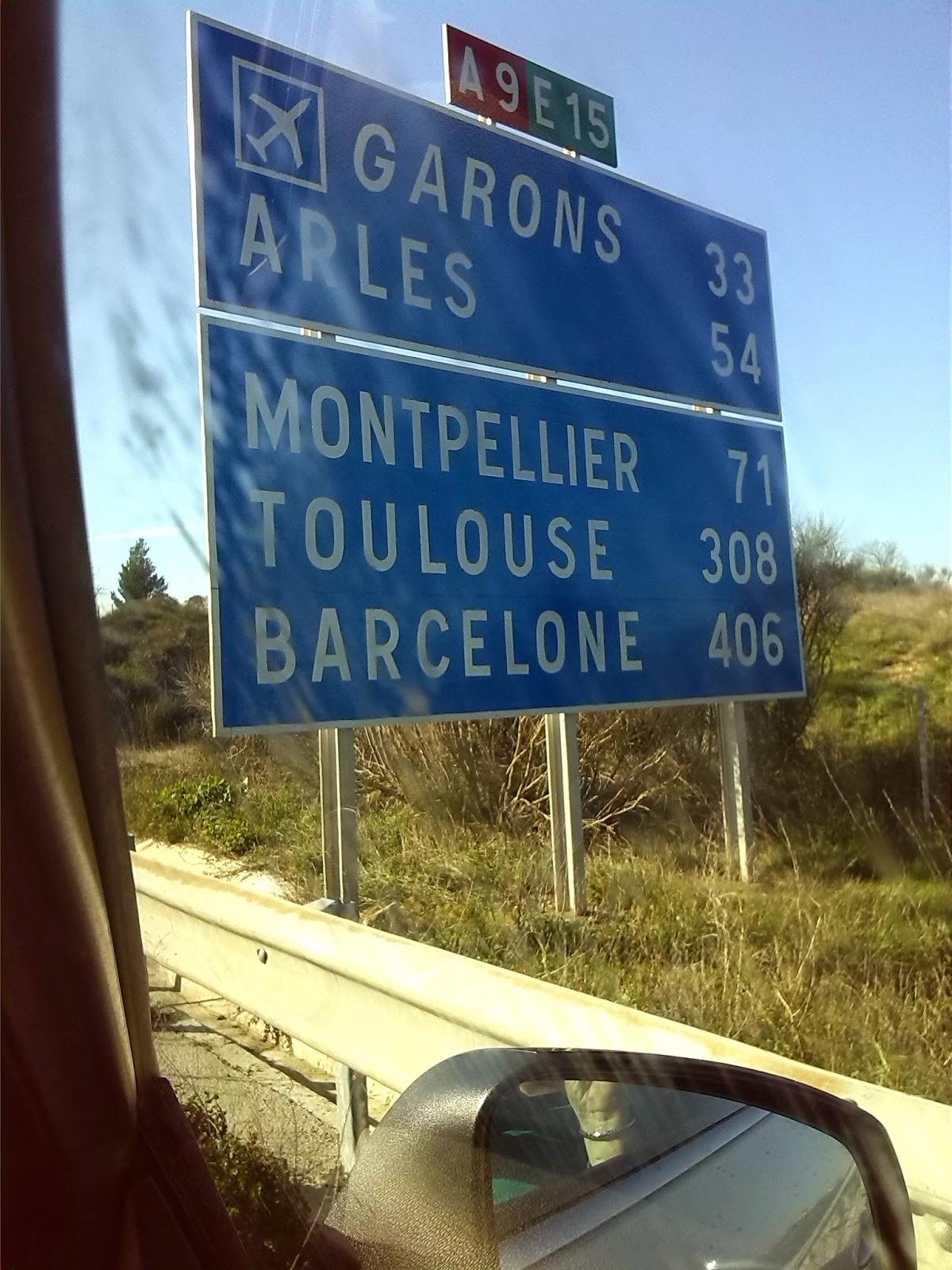 Maritas Reiseseite Mit Dem Auto Nach Mallorca
