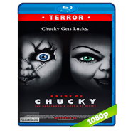 La novia de Chucky (1998) BDRip 1080p Audio Dual Latino-Ingles