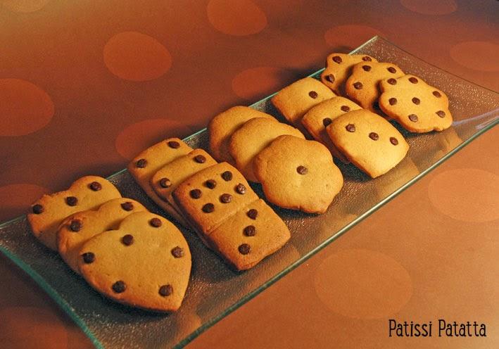 recette de cookies beurre de cacahète, que cuisiner avec le beurre de cacahuète, cookies comme des sablés,