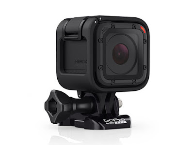 The GoPro Hero4 Session Giveaway
