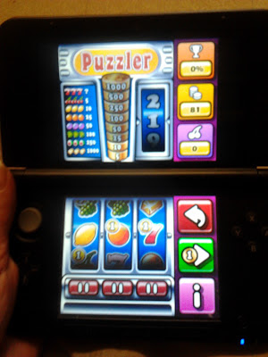 Puzzler World 2013 Slot Machine