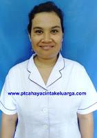 Untarinah Baby Sitter Babysitter Perawat Pengasuh Suster Anak Bayi Balita Nanny Yogyakarta Jogja