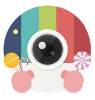 Candy Camera 2017 for PC
