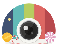 Download Candy Camera 2017 for PC