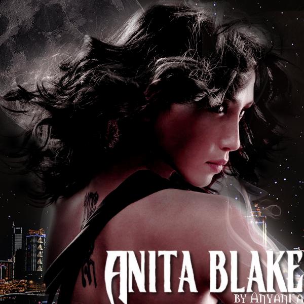 Laurell K. Hamilton - Anita Blake 3-6