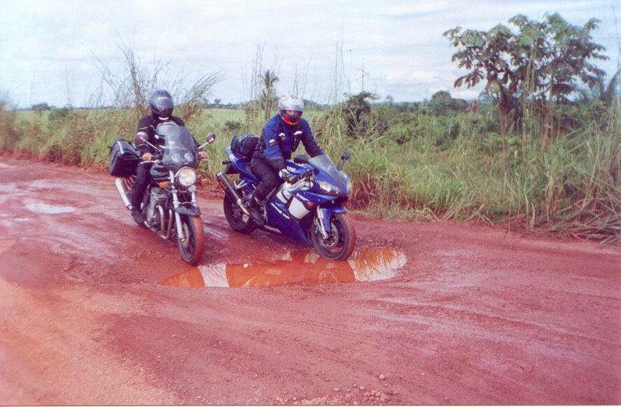 (5)+belembrasilia4 - AVENTURA: MOTOS ESPORTIVAS - QUEBRANDO PARADIGMAS?