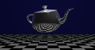 KIANMENG ORG: Business Card Raytracer and POV-Ray