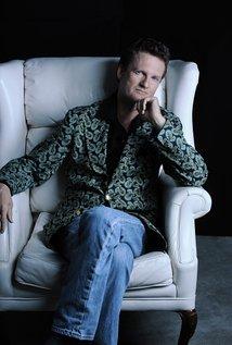 Constantin Werner. Director of The Pagan Queen