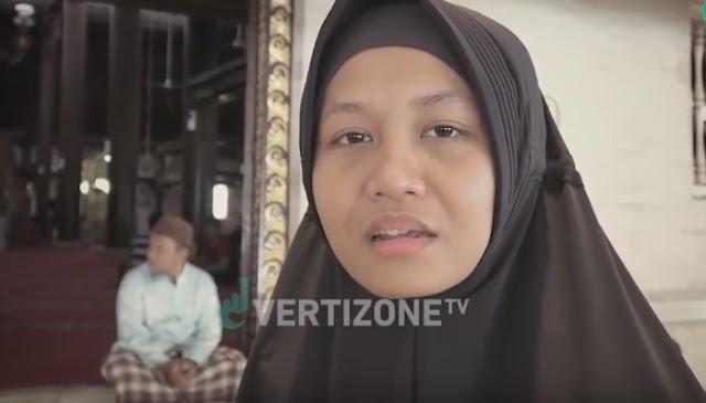 Aku Dianggap Hamil Oleh Ortu Gara-gara Masuk Islam