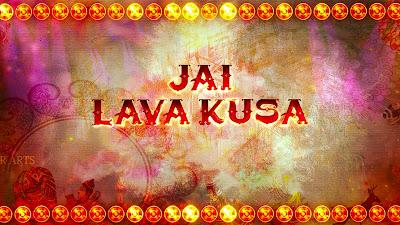 Jai Lava Kusa Poster Image