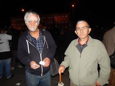Τσίτσος Βασίλειος 19 Μαΐου 2017: ΧΗΜΕΙΟΘΕΡΑΠΕΙΑ ΕΠΙ ΣΥΡΙΖΑ !!