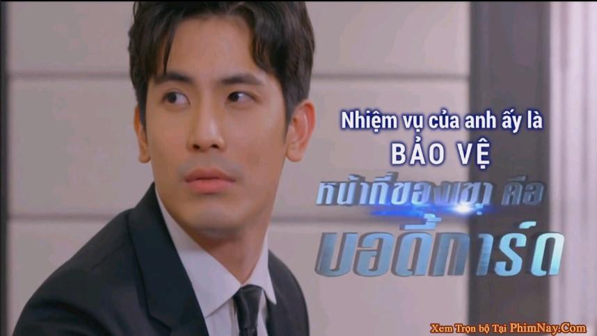 Trái Tim Đại Dương Xanh - Neth Mahunnop (2020)