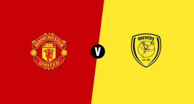 Manchester United vs Burton: Mourinho Istirahatkan Sejumlah Pemain Inti