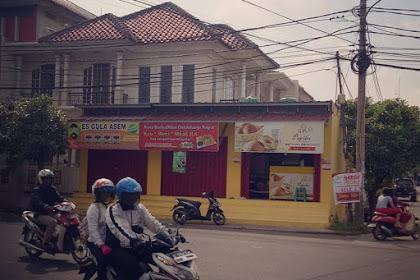 Roti Bun PAPIBU Tersedia Juga di Bulevar Hijau