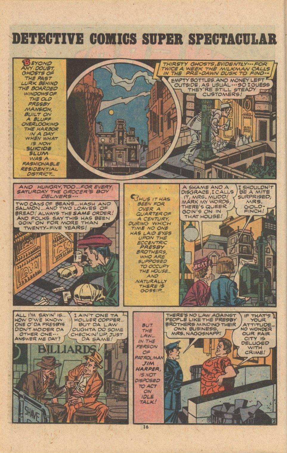 Detective Comics (1937) 442 Page 15