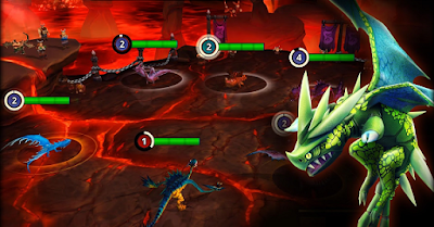 Download Dragons: Rise of Berk Apk Mod Runes Terbaru