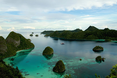 Trip ke Raja Ampat ala Backpacker