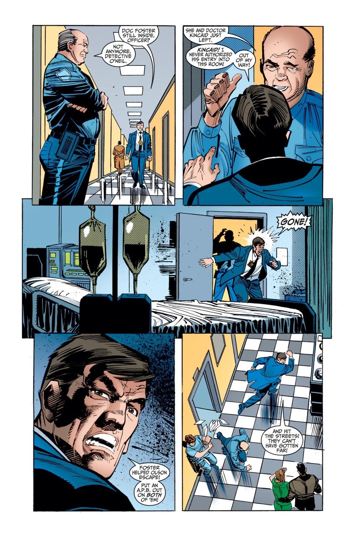 Thor (1998) Issue #15 #16 - English 22