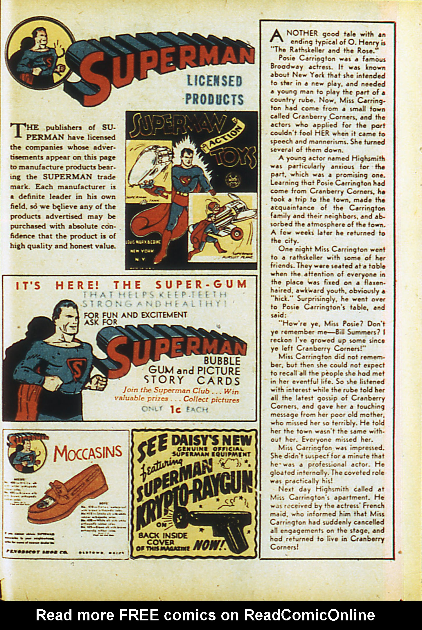 Action Comics (1938) 32 Page 55