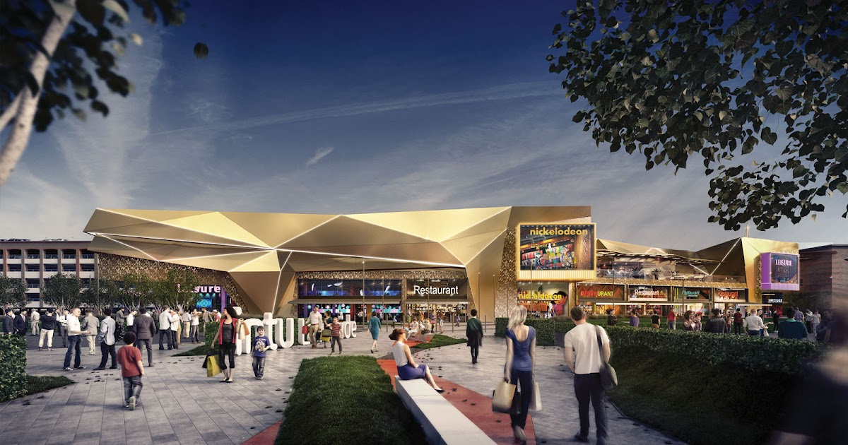 Nickalive Mclaren Construction Appointed To Build