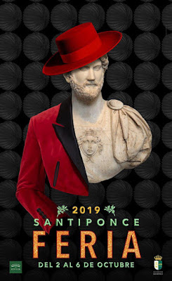 Santiponce - Feria 2019 - Ángel Pantoja