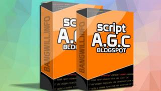 Pengertian AGC Dan Dampak Negative Blog AGC