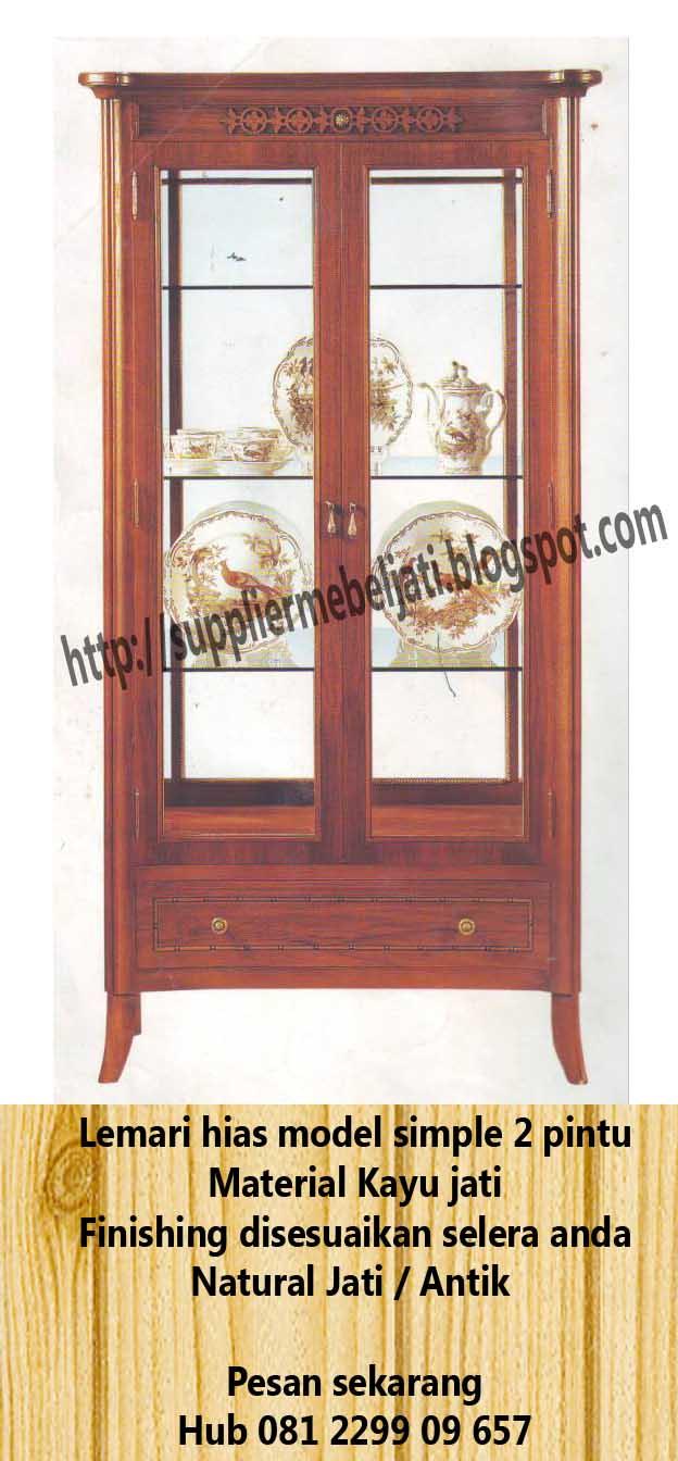 Bale Bale Jati Antik Jepara Sultan Furniture Supplier