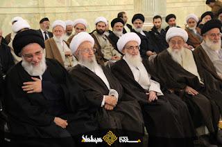 Syiah Berkeyakinan Dunia dan Akhirat Adalah Milik Para Imam