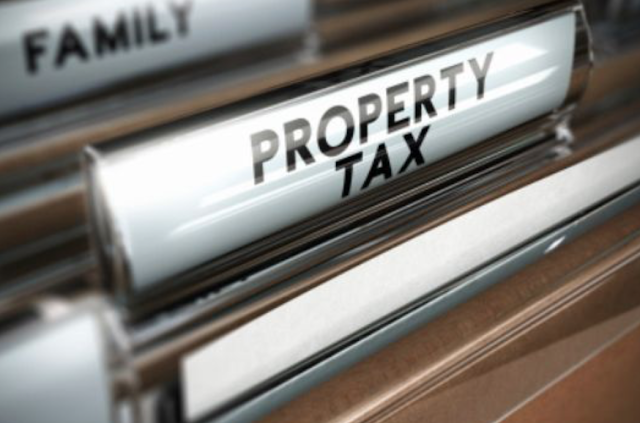 State and Local Income, Sales and Property Taxes All Hit Records in 2017