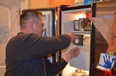 tại sao tủ lạnh lại ngắt