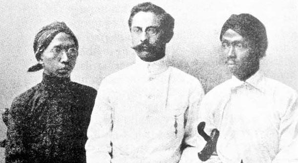 Indische Partij dan Nasionalisme Indonesia