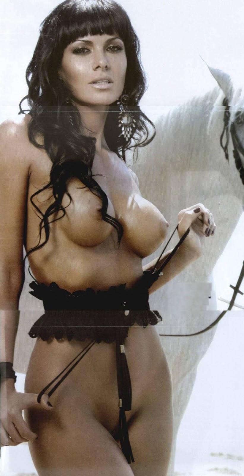 Vanessa marcil nackt nackt